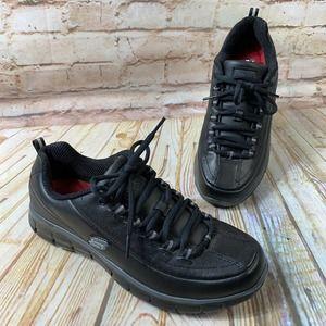 Skechers SURE TRACK TRICKEL Slip Resistant Shoes